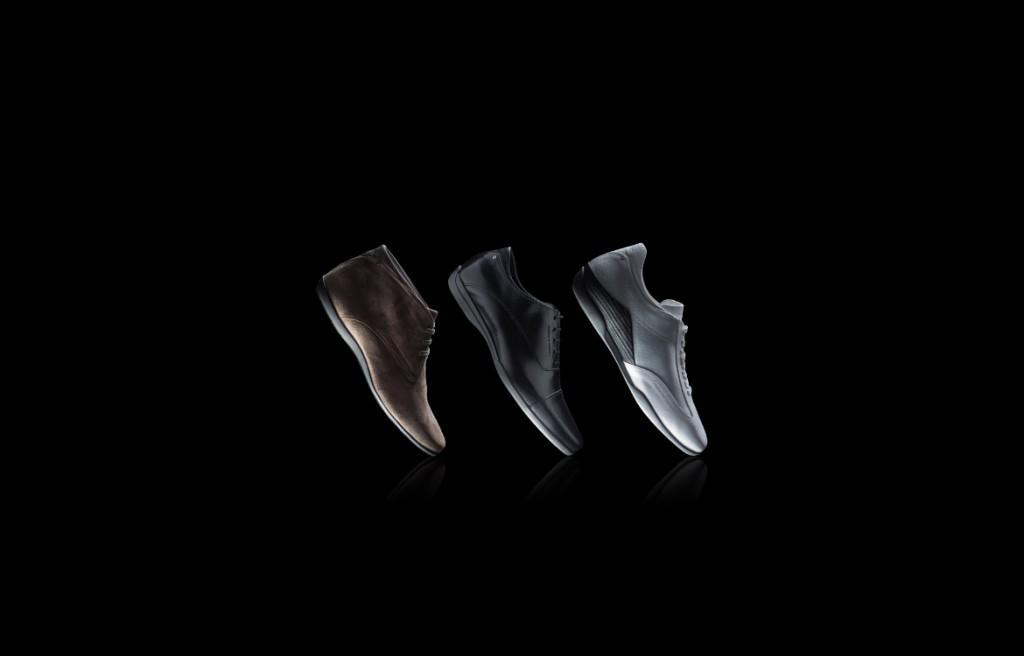 Porsche Design Shoes Coolage