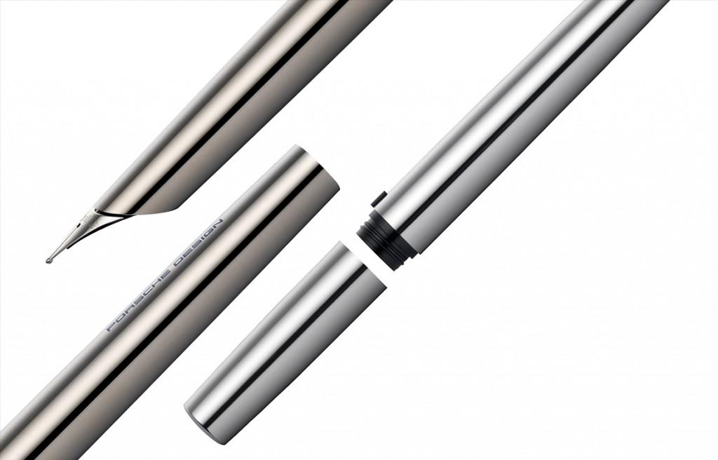 Porsche Design Solid Pen Slide