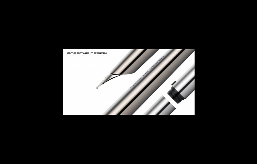 Porsche Design Solid Pen Facebook-Banner