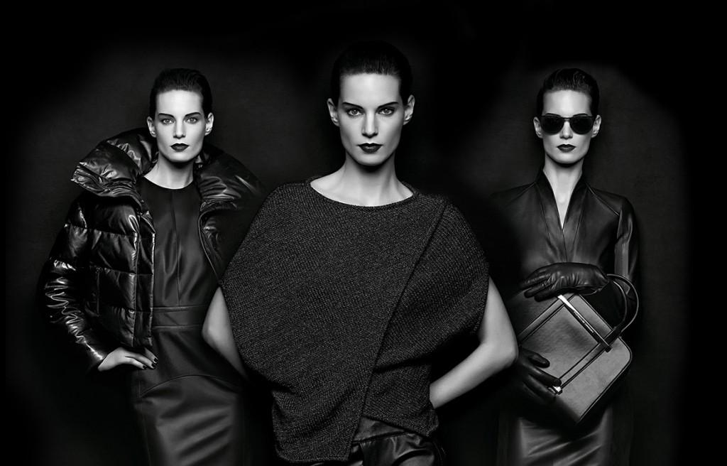 Porsche Design Women Collage