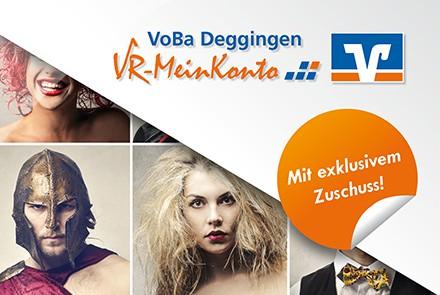Volksbank Deggingen Kampagne 2014 thumbnail