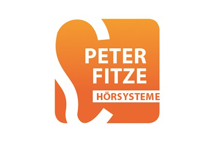 Peter Fitze Hörsysteme Logo / CD thumbnail
