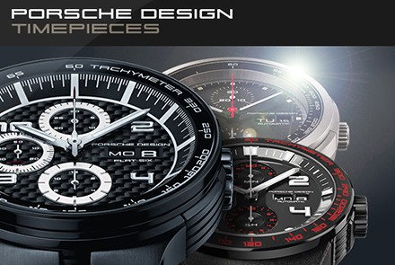 Porsche Design WebGraphics thumbnail