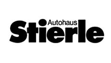 Logo des Kunden Autohaus Stierle